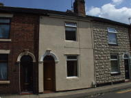 Terraced home to rent in Chetwynd Street...