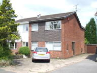3 bed semi detached home in Banbury Street...