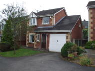 Detached home to rent in Shakespear Close...