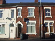 4 bed Terraced property to rent in Boughey Road, Shelton ST4