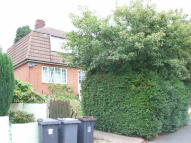 semi detached house in Blackthorne Place...