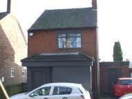 Flat in Newcastle Road...