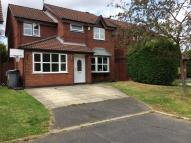 4 bedroom Detached house to rent in Greenoak, Stoneclough...
