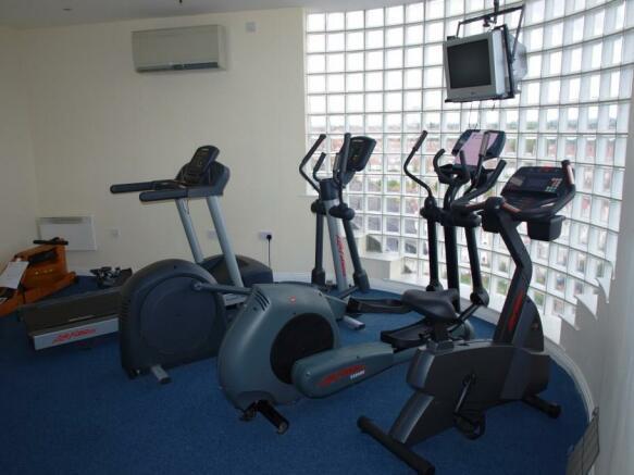 10 geneva court gym