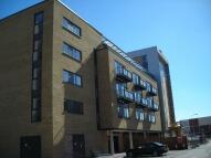 Alderney House Studio flat