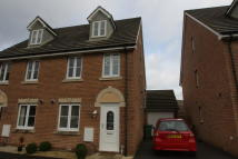new home to rent in De Clare Drive, Radyr