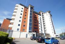 2 bed Apartment to rent in Galleon Way, Waterquarter