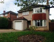 3 bed Detached house for sale in Carisbrooke Way, Penylan