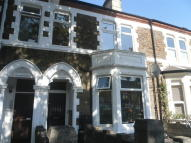 Apartment to rent in CLIVE STREET - GRANGETOWN