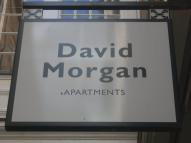 1 bed Apartment in DAVID MORGAN - CITY...