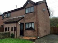 semi detached house to rent in Pennyroyal Close...