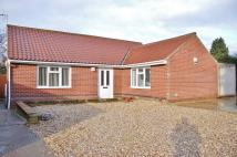 2 bed Detached Bungalow in Catton Chase, Old Catton...