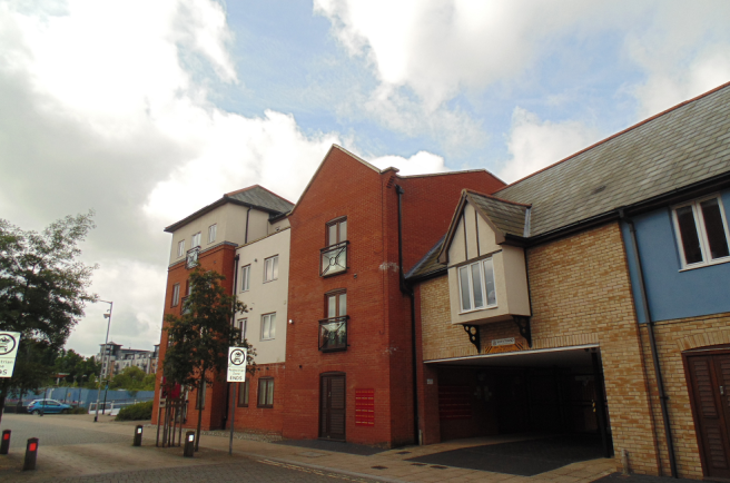 2 Bedroom Apartment For Sale In Wherry Road Norwich Norfolk Nr1 Nr1