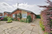 Detached Bungalow in Brigham Close, Brundall...