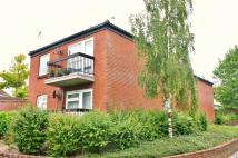 Flat for sale in Primrose Crescent...