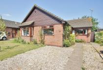 3 bed Detached Bungalow in Lancaster Gardens...