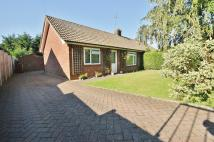 2 bedroom Semi-Detached Bungalow in Longs Crescent...