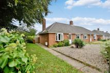 Semi-Detached Bungalow in Yaxleys Lane, Aylsham...