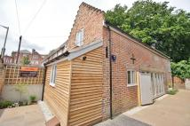 Barn Conversion for sale in Trory Street, Norwich...