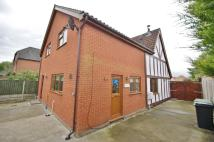 Bawburgh Lane Detached house for sale