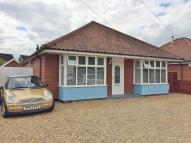 3 bedroom Detached Bungalow for sale in Lodge Lane, Old Catton...