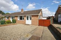 Semi-Detached Bungalow for sale in Rippingall Road, Aylsham...