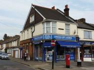 property for sale in Freehold Shop and Flat, Lincoln Road, Enfield, EN3