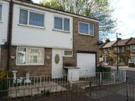 4 bed Terraced property for sale in 4 Double Bedroom...