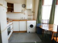 1 bed Flat to rent in 1 Bedroom First Flat...