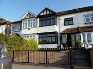 Eastern Avenue Terraced house for sale