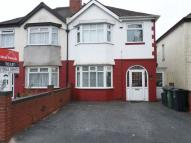 Terraced home to rent in Constance Avenue...