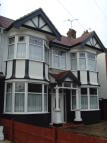 4 bed semi detached house in Woodford Avenue, Ilford...