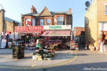 semi detached property in Freehold Shop...