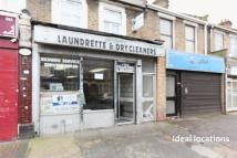 property for sale in Freehold Shop and Flat with Development Potential at Rear, Katherine Road, Forest Gate, E7