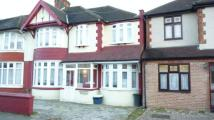 Terraced property for sale in Ashburton Avenue, Ilford...