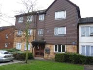 1 bed Flat to rent in Brendon Close...