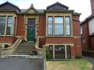Ground Flat to rent in St. Thomas Road, Ansdell...