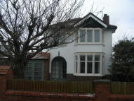 Detached property to rent in Ripon Road, Ansdell...