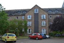 Maltings Close Penthouse to rent