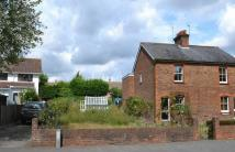 2 bed semi detached home for sale in North Tonbridge