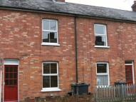 Terraced house to rent in Tonbridge