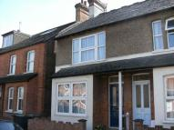 2 bedroom semi detached property in Tonbridge