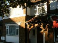 Pembury Detached house to rent
