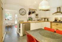 3 bed Terraced house for sale in Orchard Villas...