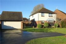 4 bedroom Detached house in Plainwood Close...