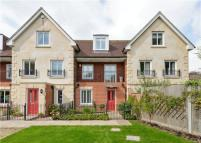 3 bedroom Terraced home in Lavant Road, Chichester...