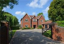 4 bed Detached house in Links Lane...