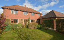 Detached home for sale in West Way, West Broyle...