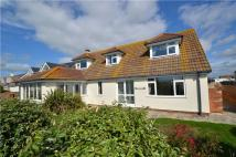Detached home for sale in West Bracklesham Drive...