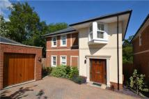 4 bedroom Detached property for sale in Fairhaven Place...
